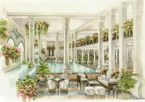 PHARAOH BAY RESORT – ISLAMIC HOTEL