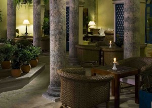 SANCTUARY SPA AT CAP CANA